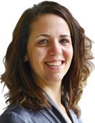 CLEMENT Sandrine - Conseilläre municipale