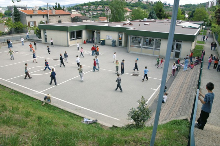 Ecole ÇlÇmentaire Jean Guitton