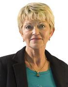 PALLE Brigitte - Conseilläre municipale dÇlÇguÇe