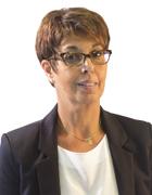 VENGUD Odette - Conseilläre municipale