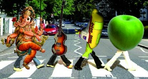 The Beatles - Pierre ESPOURTEILLE